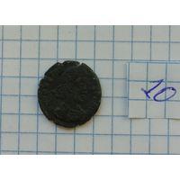 Монета Римской империи