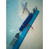 Ножик складной половинка
