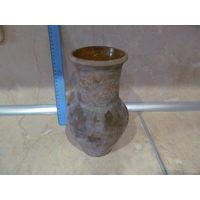 Горшок керамический,СССР