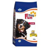 Fun Dog Farmina Lamb корм для взрослых собак с ягнёнком