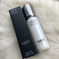 Kiko Prime&Fix Refreshing Mist 70 ml