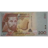 Албания 200 лек