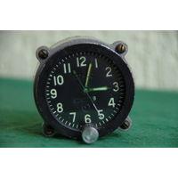 Часы авиационные   ( ВСЕ РАБОТАЕТ )