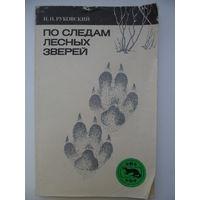 Николай Руковский По следам лесных зверей
