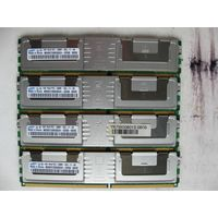 Серверная оперативная память Samsung M395T2863DZ4-CE66 1024Mb