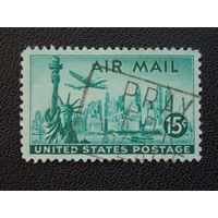 США 1947 г.