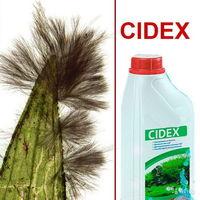 Против водорослей Сайдекс (Сidex) глутаровый альдегид 1л