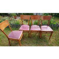 Комплект стульев полужестких Фанспич комбинат