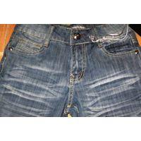 "НОВЫЕ Бриджи ""B Big Bell jeans"" р-р 25"