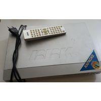 DVD BBK DV112S