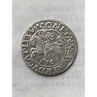 Полугрош 1563(1)