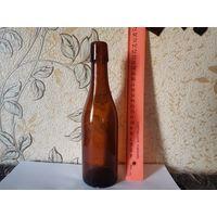 Бутылка старая 0.33