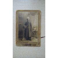 Фото солдата царского времени