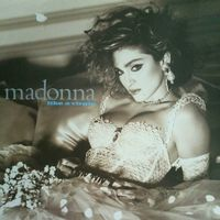 Madonna /Like A Virgin/1984, Sire, LP, NM, Germany