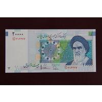 Иран 20000 риалов 2014 UNC