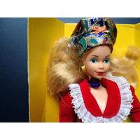 Барби, German Barbie 1986