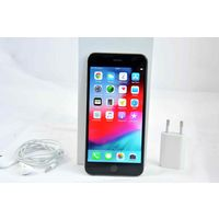 Смартфон Apple iPhone 6 Plus 16GB Space Gray