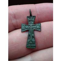 Крест православный (красивый)
