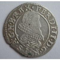 3 крейцера 1637