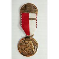 Швейцария, Памятная медаль 1986 год