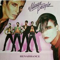 Village People /Renaissance/1981,Metronome, Germany, LP, EX