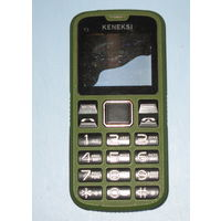 KENEKSI T3 (dual SIM)