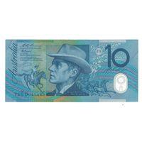 Австралия 10 долларов образца 1992 года
