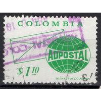 Колумбия 141
