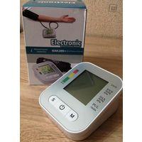 Тонометр автоматический на плечо (детектор аритмии)