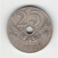 Испания 25 песет 1927 года. Нечастая!