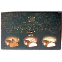 Коробка от конфет - Lucasia Womwn`s Caprice