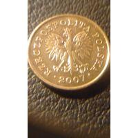 1 грош 2007