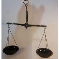 Весы чашечные аптечные,бытовые,СССР