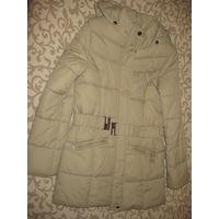 Куртка утепленная от  C&A, рост 170
