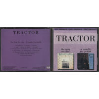 Tractor - The Way We Live '71 & A Candle For Judith '72