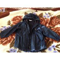 Куртка-ветровка т.м. Esprit р.104-110 Германия