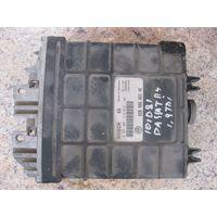 101081 Компьютер(ЭБУ) VW AUDI 1.9 TDI 028906021 AK
