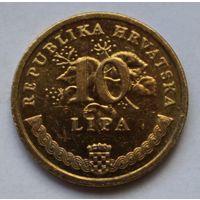 Хорватия, 10 лип 2009 г.