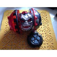 Игрушка Голова на радиоуправлении т.м. Silverlit