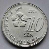 Малайзия, 10 сен 2014 г.