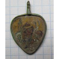 Медальон МБ Ченстоховска
