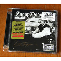 "Snoop Dogg ""Ego Trippin"" (Audio CD - 2008)"