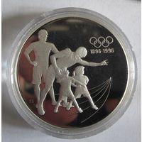 Канада, 15 долларов, 1992, серебро, пруф