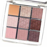 Dior Backstage палетка теней для век  002 Cool Neutrals Eyeshadow Palette
