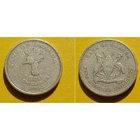 Уганда 500 шилингов 2003г.