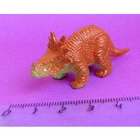Динозавр. 2.