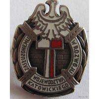 Знак Польша