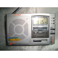Радиоприемник CM-9702