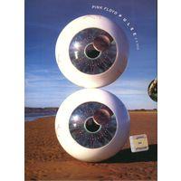 Pink Floyd  - Pulse, 2DVD (есть варианты рассрочки)