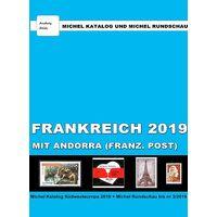 2019 - Michel _ Франция - на CD